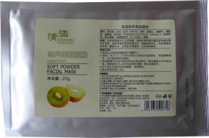 Repair Demage Skin Moisturized Minify Pore Kiwifruit Face Mask pictures & photos