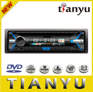 One DIN Detachable Panel Car CD/VCD/MP3/Radio/USB/SD Player pictures & photos
