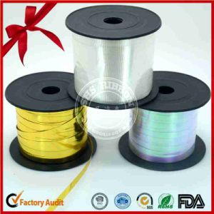 2016 Cheap Holographic Curling Ribbon pictures & photos