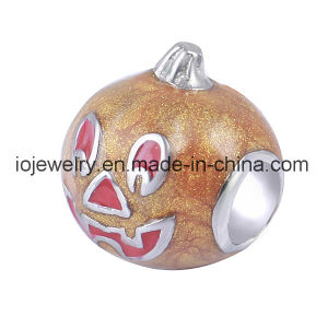 Halloween Jewelry Pumpkin Charm pictures & photos