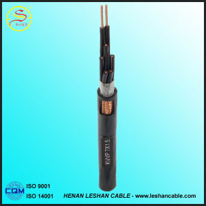 PVC Insulated Copper Screen Copper Control Cable pictures & photos