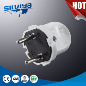Good Prices! European Plug with Black and Color Color pictures & photos