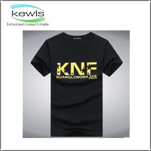 Distributor Fashion Clothes Round Neck T-Shirt pictures & photos