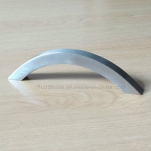 Stainless Steel Arch Handle RS036 pictures & photos
