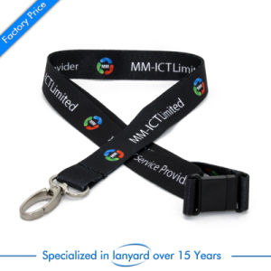 High Quality Cheap Neck Sublimation Lanyard pictures & photos