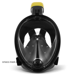 Underwater Sports Full Face Snorkel Mask for Scuba Diving pictures & photos