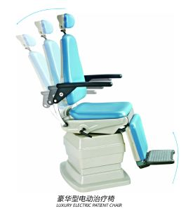 Electric Automatic Ent Chair pictures & photos