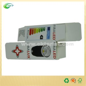 Small LED Light Paper Box with Custom Design (CKT-CB-1009) pictures & photos