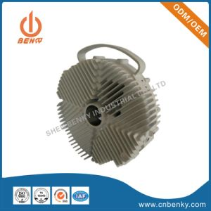 Die Casting for LED Parts pictures & photos