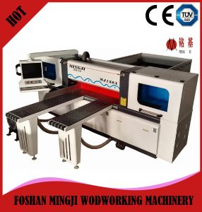 Woodworking CNC Control Panel Saw Machine pictures & photos