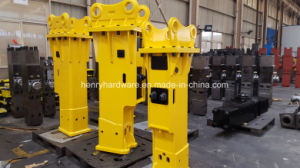 Box-Silence Type Excavator Hydraulic Hammer pictures & photos