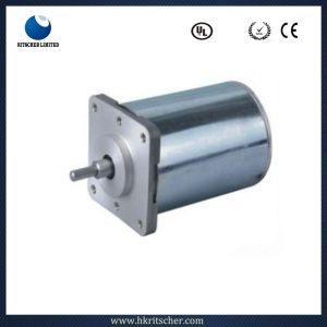 12/24VDC Electrical Fan Motor for Electric Rolling Door/Power Tool pictures & photos