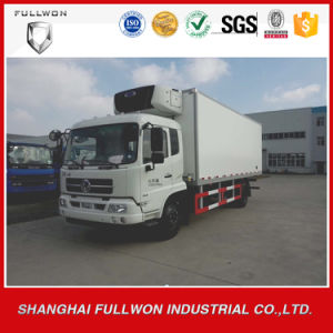 Dongfeng 4X2 Refrigerated Truck pictures & photos