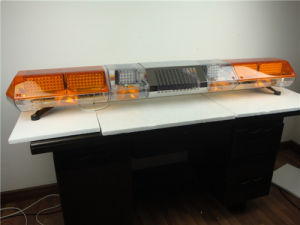 1600mm Emergency Vehicle LED Amber Lightbar with Speaker (TBD02466) pictures & photos