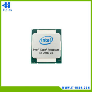Full New and Original E5-2699 V3 Intel Xeon Processor (45M Cache, 2.30 GHz) pictures & photos