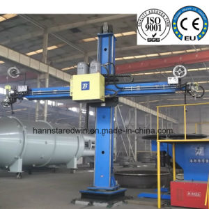 Welding Column and Boom pictures & photos