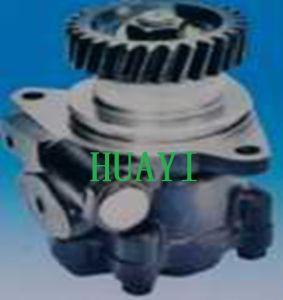 Isuzu Truck 4bc2 Power Steering Pump 44306-1160q pictures & photos