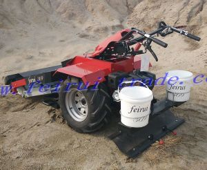 Feirui Beach Cleaning Machine for Tractor pictures & photos