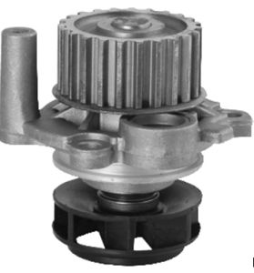 Auto Parts- Water Pump 180-2220 06A121011c for Audi / V. W pictures & photos