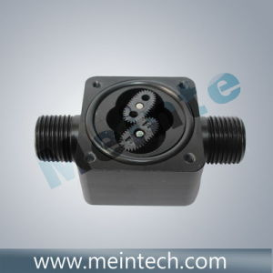 Micro Oval Gear Flow Sensor pictures & photos