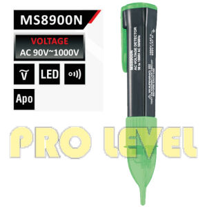 Hot Sale AC Voltage Detector (MS8900N) pictures & photos
