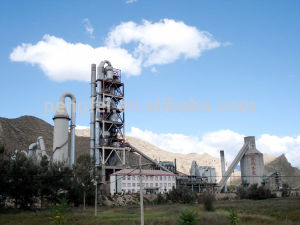 3000t/D Cement Production Line