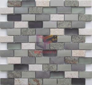 Grey Color Home Decoration Mosaic (CFA108) pictures & photos