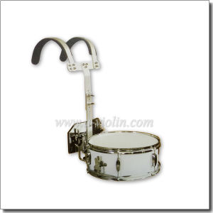 Aluminium Alloy Carrier Marching Snare Drum (MD110) pictures & photos