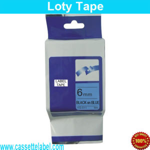 Classic Compatible Laminated Tze-511 Standard Tapes