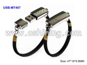 USB Wristband (USB-MT407)