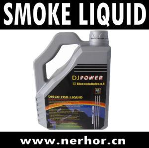 DJ 4.5L High Quality Smoke Fog Liquid / Oil for Stage DJ Party Effect (SMOKE-DJ)