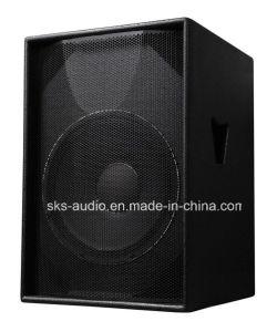 Single 12 Inch Subwoofer Speaker