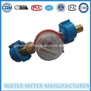 Water Meter Safety Buckle pictures & photos