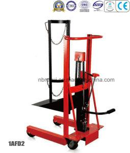150kg (Light duty manual) Platform Lift Truck pictures & photos