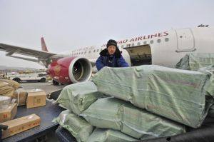 Air Freight From China to Marrakech Mauritius Nairobi Shipping Agent pictures & photos