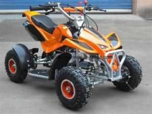 49CC Mini ATV Quad, Pull Start Motorcycle (ET-ATVQUAD-26) pictures & photos