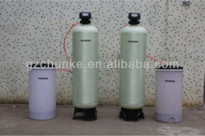 United Standard Water Softener Price for Water Filtration pictures & photos