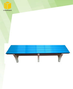 ABS Plastic Bench for Dressing Room pictures & photos
