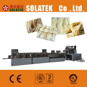 7-Stages Automatic Noodle Making Machine (SK-7400) pictures & photos
