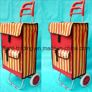 High-Capacity Match Color Trolley Case pictures & photos