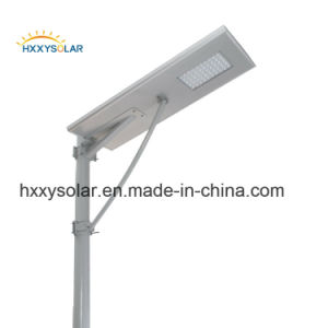80W Outdoor Light Solar LED Street Light with High Brightness pictures & photos