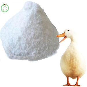 Dl-Methionine Feed Additive Animal Food pictures & photos