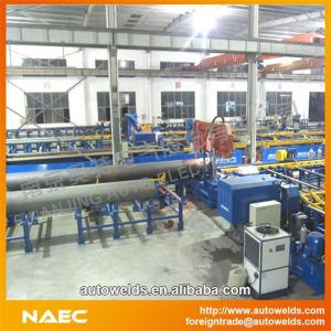Automatic Piping Fabrication System pictures & photos