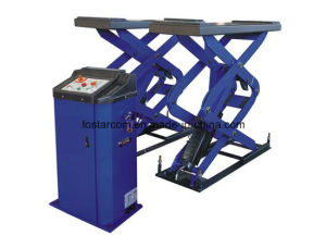 Scissor Lift pictures & photos