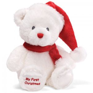 Christmas Soft Stuffed Plush Toy Teddy Bear pictures & photos