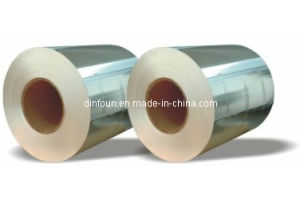 Aluminum Foil for Car Heat Transport Radiator (DF-AL-F6)