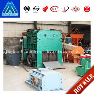 Manufacturer Makes Four Roller Fine Crusher for Sand Making Machine pictures & photos