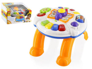 CE Approval Learning Toys Musical Table 10115330 pictures & photos