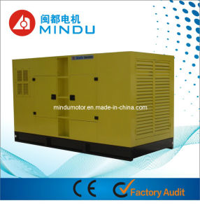 75kw Cummins Power Diesel Generating Set