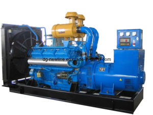 45kva Powered Diesel Generator Set